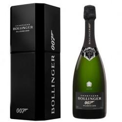 Champagne Bollinger 007...